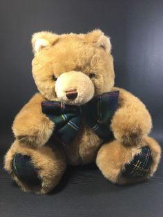 f426ebbff1d Harrods Large Foot Dated Christmas Bear 1994 Knightsbridge 13