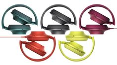 "Sony ""h.ear on"" Headphones | Man of Many"