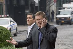 Season 2 Episode 8 Reese Protects his Latest Person of Interest