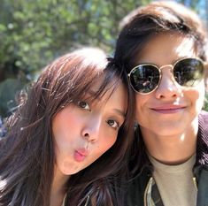Lovers in Amsterdam 💙 Kathryn Bernardo Outfits, Vice Ganda, Ford, Daniel Padilla, Beautiful Celebrities, Couple Photography, Cover Photos, Cute Couples, Pretty Girls