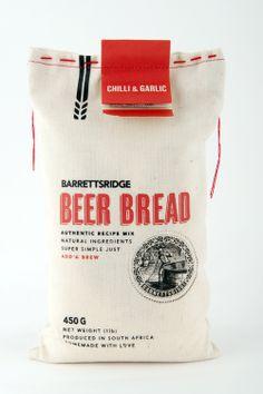 BarrettsRidge Beer Bread