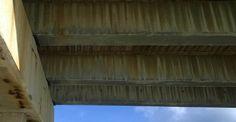 Juno Beach Pier Juno Beach FL  Beach, Layers, Miscellany, Nature, Pattern Tagged #DailyGratitude, #DailyMeditation, #gratitude, #naturephotography, #nofilter, Anne Strasser Blog, Daily Surprise, Juno Beach, Meditation, Nature, Nokia Lumia 822, Photography, Pier, Rust, Weathering