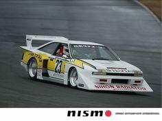 Nissan Silvia Gr.5