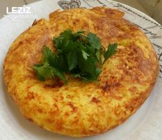 Fried pot pan like gold - Food and Drink Vegetarian Breakfast Recipes Easy, Bread And Pastries, Special Recipes, Food Blogs, Baby Food Recipes, Easy Meals, Food And Drink, Appetizers, Yummy Food