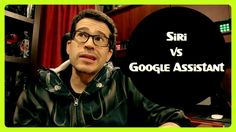 Siri vs Google Assistant:  No Contest! PS: Did you notice my mistake? Siri Video from SXSW: https://youtu.be/z0nz8Ou1H1I broken-software-inexcusable/ GADGET STUFF  http://deals.lockergnome.com/ Click the  icon to get notified for new https://youtube.com/lockergnome & https://youtube.com/chrispirillo videos ASAP!   https://twitter.com/ChrisPirillo  https://instagram.com/ChrisPirillo  https://facebook.com/chrispirillo   Sub to me on http://twitch.tv/chrispirillo and get access to our Discord…