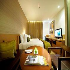 Anantara Bangkok Sathorn Hotel