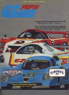 1983 Daytona 24 Hours - Google Search