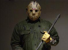 Friday The 13th Part VI_Jason Lives