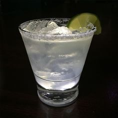Double Tap  Me Gusta! The Classic Hand-made Margarita Only thing better is another one.
