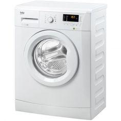Beko WKB51032PTY se dovedeşte a fi una dintre cele mai convenabile maşini de spălat rufe cu încărcare frontală de pe piaţă. Spun asta, dat fiind faptul că beneficiază de un raport calitate-preţ mai mult decât …