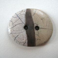 Jude Allman Ceramic button