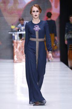 Ksenia Knyazeva, Look #22