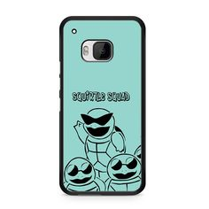 New Release Squirtle Squad HT... on our store check it out here! http://www.comerch.com/products/squirtle-squad-htc-one-m9-case-yum10532?utm_campaign=social_autopilot&utm_source=pin&utm_medium=pin