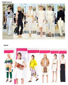 Preview Spring Summer 2015 apparel, shoes and make up by Ralph Lauren, Raoul ----- pre-collezione moda trend Primavera Estate 2015 abbigliamento scarpe accessori e trucco
