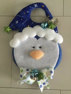 Christmas Clay, Christmas Crafts, Merry Christmas, Christmas Decorations, Christmas Cushions, Santa, Travel Crafts, Baby Travel, Pillows