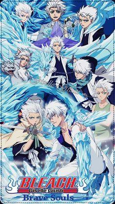 Shinigami, Anime Chibi, Kawaii Anime, Manga Anime, Bleach Fanart, Bleach Manga, Ichigo Et Rukia, Bleach Captains, Bleach Pictures