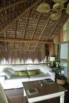 beautiful room in trancoso