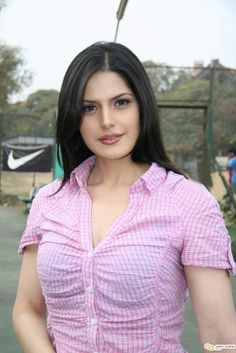 Zarine Khan By olloo Beautiful Gorgeous, Gorgeous Women, Beautiful People, Zarine Khan, Singer Fashion, Brunette Beauty, Indian Celebrities, Bollywood Actors, India Beauty
