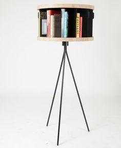 De alternatieve boekenkast