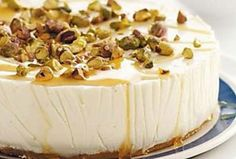 Cheesecake de iogurte (Foto: Gallo Imagens Pty Ltd) Easy Weekday Meals, Apple Smoothies, Lemon Cheesecake, Savoury Cake, Clean Eating Snacks, Tray Bakes, Cooking Time, Fudge, Just In Case