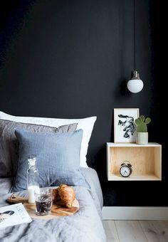 Nice 41 Super Cozy Small Bedroom Ideas https://bellezaroom.com/2017/09/12/41-super-cozy-small-bedroom-ideas/
