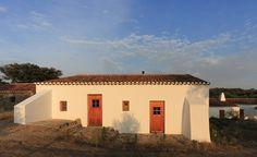 Travel Directory - Casas Caiadas - Arraiolos, Portugal | Wallpaper* Magazine