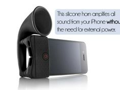 iphone-horn-speaker