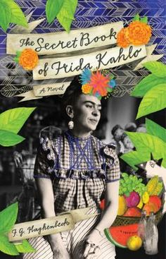 """When several notebooks were recently discovered among Frida Kahlo's belongings at her home in Coyoacán, Mexico City, acclaimed Mexican novelist F. G. Haghenbeck was inspired to write this beautifully wrought fictional account of her life. Haghenbeck imagines that, after Frida nearly died when a streetcar's iron handrail pierced her abdomen during a traffic accident, she received one of the notebooks as a gift from her lover Tina Modotti. Frida called the notebook """"The Hierba Santa Book""""."""