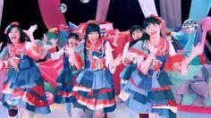 私立恵比寿中学 『「ハイタテキ!」Music Video』