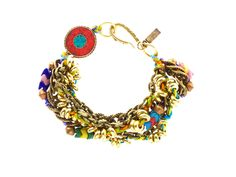nice and colorful bracelet