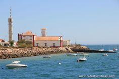 Ilha do Farol, Ilha do Farol Portugal - Fotos Rotas Turísticas
