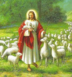 Jesús lo eres todo.