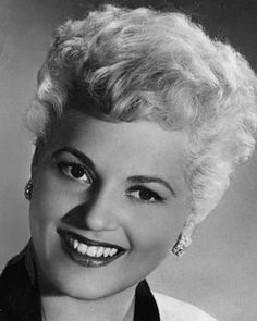 "Judy Holliday won an Oscar and a niche in theatrical history for her performance as the junk dealer's squeaky-voiced girlfriend in ""Born Yesterday."""