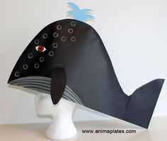 Are you ready for whale parade?