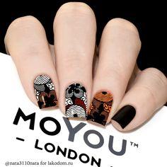 MoYou London Africa 11