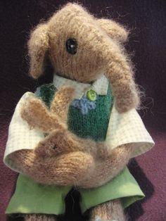 Alfi ,nach einer Anleitung von Claire http://dotpebbles.blogspot.de/