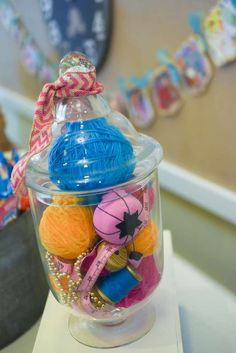 Cinderella Birthday Party Ideas | Photo 1 of 30 | Catch My Party