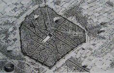 Milano, I - III secolo d.C.