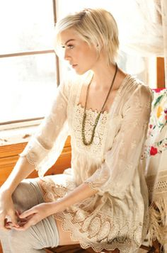 4 Love & Liberty Lookbook | Browse New Styles at Johnny Was