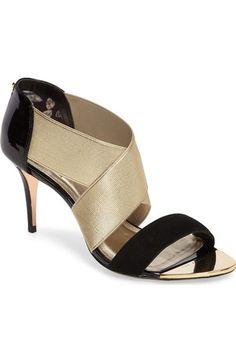 Ted Baker London 'Leniya' Sandal (Women) available at #Nordstrom