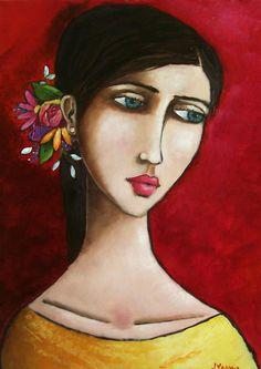 Paint Women
