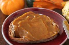 Shortcut Pumpkin Butter (with Canned Pumpkin) — Punchfork