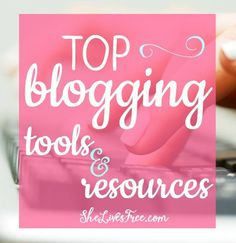 Your directory of top blogging tools and resources!