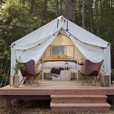 29 Glamping Spots & Cozy Cabins Perfect for Winter Adventures Camping Spots, Diy Camping, Tent Camping, Camping Hacks, Camping Ideas, Camping Stuff, Camping Cabins, Camping Supplies, Outdoor Fire