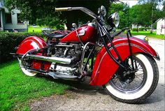Indian | Antique Motorcycles | Pinterest