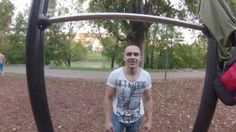 "3.26.""Street Workout Motivation Vienna Austria"" Langsamer Muscle up  (Sc..."