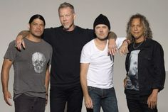 METALLICA To Perform At This Year's GRAMMY AWARDS; Band Plans 'Something Very Unique And Special'