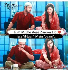Paani k lie main khudko tarsata hu😍🙃 Best Quotes, Love Quotes, Muslim Couple Quotes, Missing My Love, Sufi Poetry, Qoutes About Love, Heart Touching Shayari, Prom Photos, Islamic Pictures