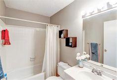 Alcove, Townhouse, Bathtub, Mirror, Bathroom, Furniture, Home Decor, Standing Bath, Washroom