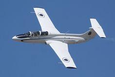 Aero Vodochody L-29 Delfin Beetle 3rd Pass 04 TICO 13March2010 (14597429704).jpg